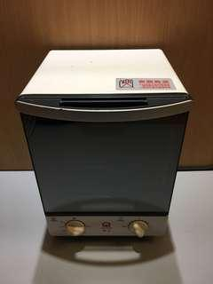 晶工牌12L電烤箱 JK-612 小烤箱 電烤箱 烤箱