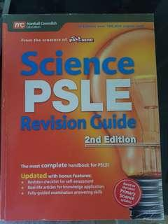 Science PSLE Revision Guide 2nd Edition