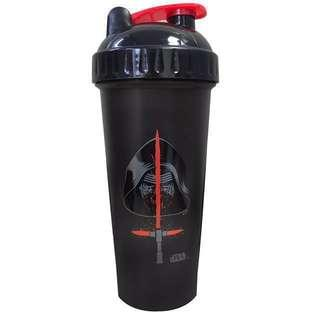🚚 Star Wars Series Kylo Ren Shaker Cup, 28oz (800ml) - PerfectShaker