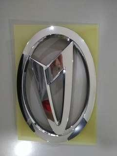 Jual Emblem cover ban serep Daihatsu Terios