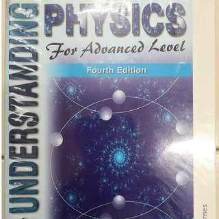 🚚 New Understanding Physics for Advanced Level