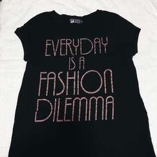 JUST G Statement Dress