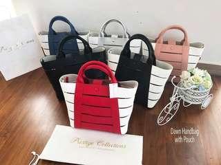 Dawn Handbag