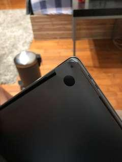 Damaged 13' MacBook Pro 2018 TouchBar
