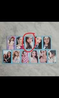 (WTB) Nayeon what is love pc