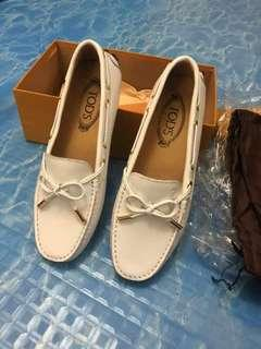 Tods Gommini Drivinv Shoes