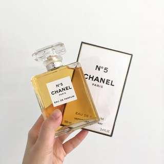 Chanel No.5 Perfume 100ml