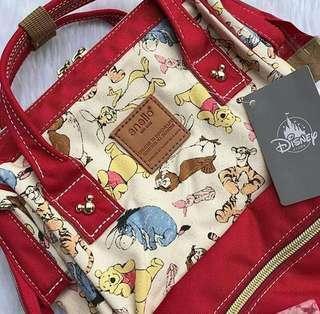 🌼Anello Disney Backpack