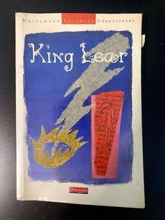 🚚 King Lear