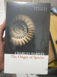Charles Darwin - The Origin of Species