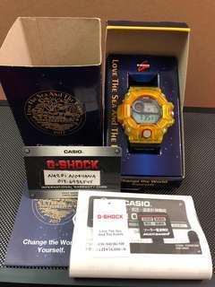 Casio Gshock Rangeman GW-9403KJ 9JR