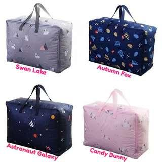 🚚 Day Care Bag - 8 designs (Water Resistant, Washable)