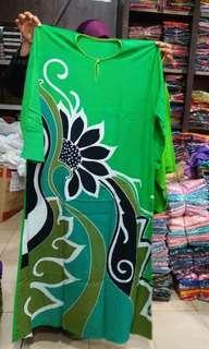 🆕 Jubah Batik Design Exclusive (Saiz L & XL) #MY1212
