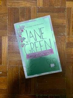 🚚 Second Chance by Jane Green