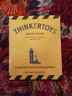 Thinker toys (2nd Edition)