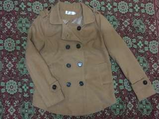 Coat (autumn/ winter)