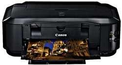 (used) Printer + photo paper (Cannon Pixma iP4760)