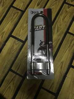 Lock U Motorcycle Brand JLM