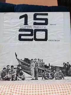 黑膠唱片 大話西遊 白版 LP