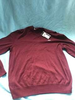 Fred Perry Classic Vneck