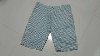 Golf short pant
