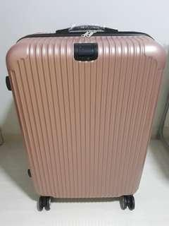 Brand new beautiful 28in luggage