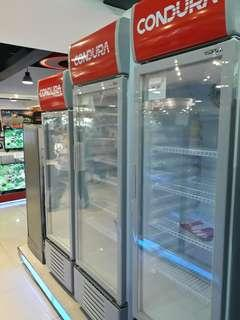 Brandnew CONDURA Upright Bottled Cooler/Chiller
