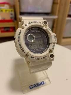 Casio G-Shock Frogman GW-206K-7JR