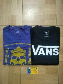 Vans Authentic Tees