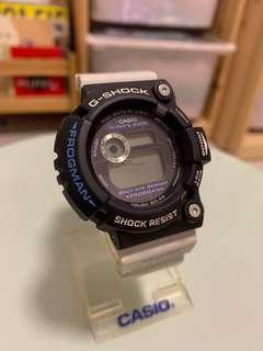 Casio G-Shock Frogman GW-205K-2JR