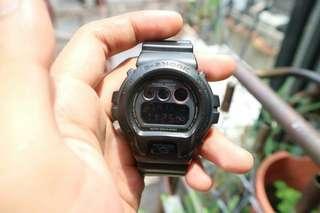 G-Shock 3230 original Nego