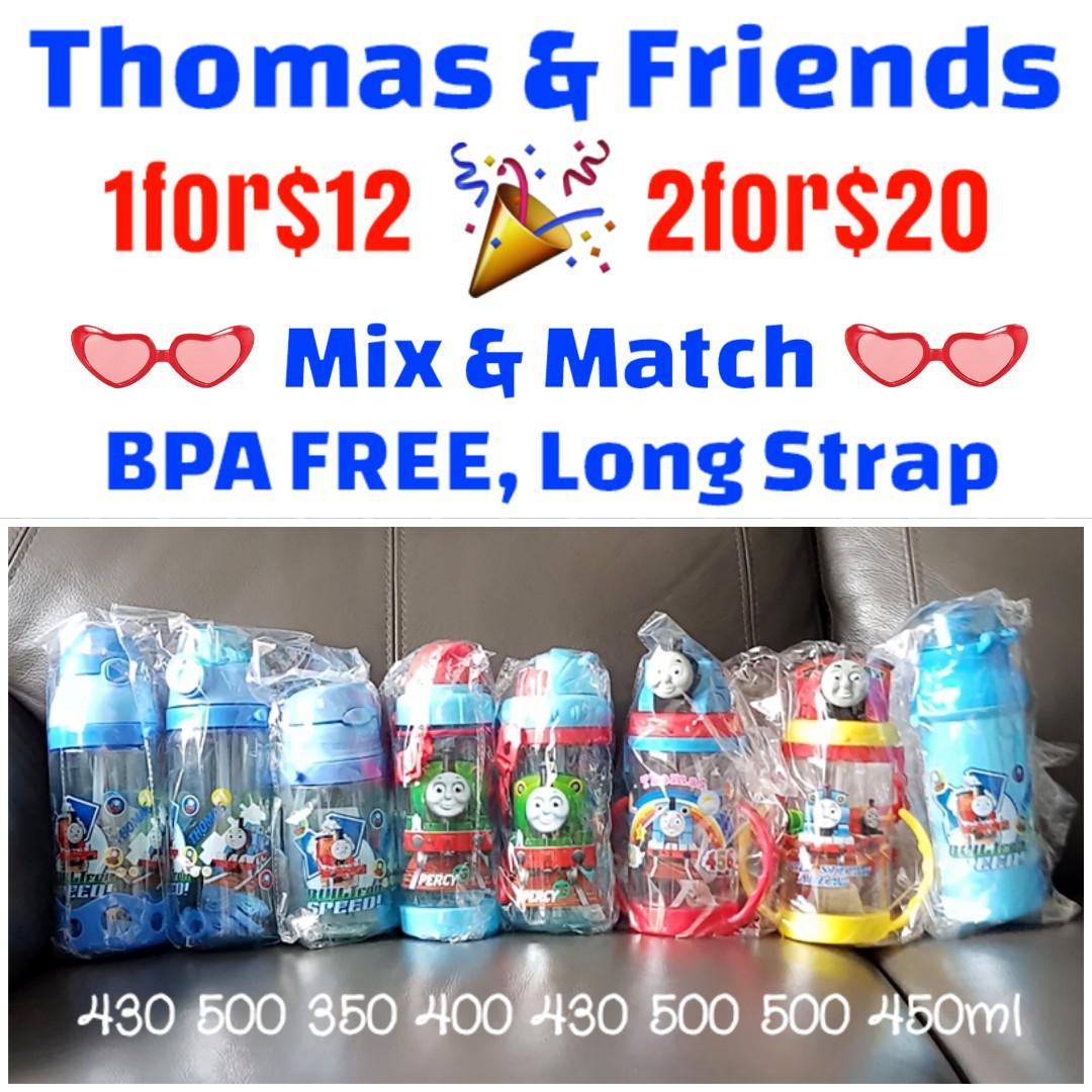 07f4e7826f 1for$12 2for$20 Thomas & Friends Spiderman Avengers Doraemon Paw ...