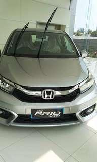 Akhir Tahun Mobil Baru with Honda