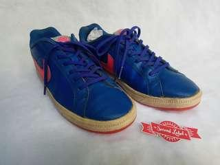 Nike Court Majestic Blue/White