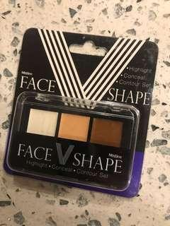 Face V Shape 打影膏