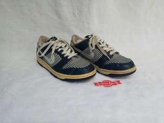 Nike Dunk Low Stripe
