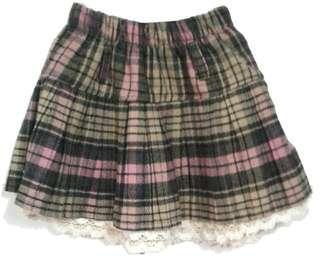 No Brand - Kids Skirt