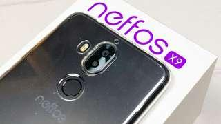 Neffos x9 2 years warranty