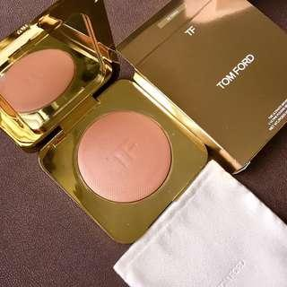 "Tom Ford ""The Ultimate Bronzer"" Soliel Collection Oversized Edition Bronzer in 02 Terra"
