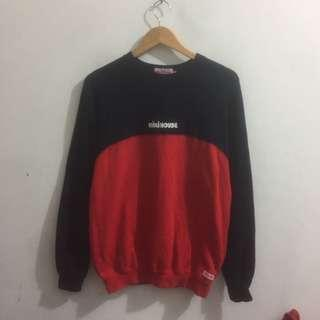 Mickeyhouse sweater