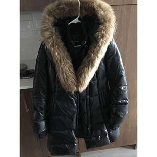Mackage Chloe Down Jacket in size S