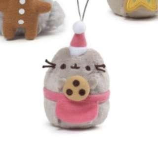BN pusheen series 8