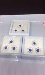 🚚 myanmar natural sapphire