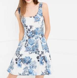 BN: Saturday Club Celosia & Theodore dress