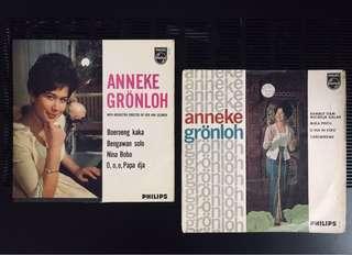 Aneke Grönloh - Philip high fidelity Records