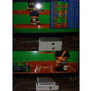 Nintendo 任天堂 Will 單主機 RVL-001  一台 950