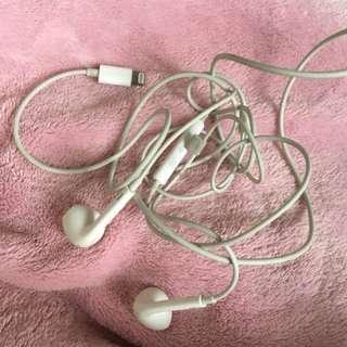 Original Iphone earpods