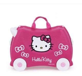 Hello Kitty Trunki