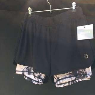 New Missguided Short