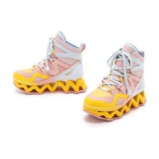 Marc Jacobs Ninja Sneakers